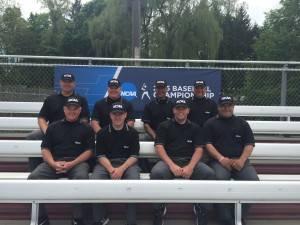 NY Regional umpires