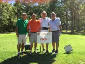 CBUAO Golf