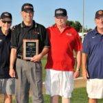 CCBL Names Mickey Garcia Umpire of the Year