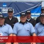 2017 DII East Regional Crew