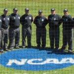 Cape Cod Umpires work D3 NCAA  Regionals