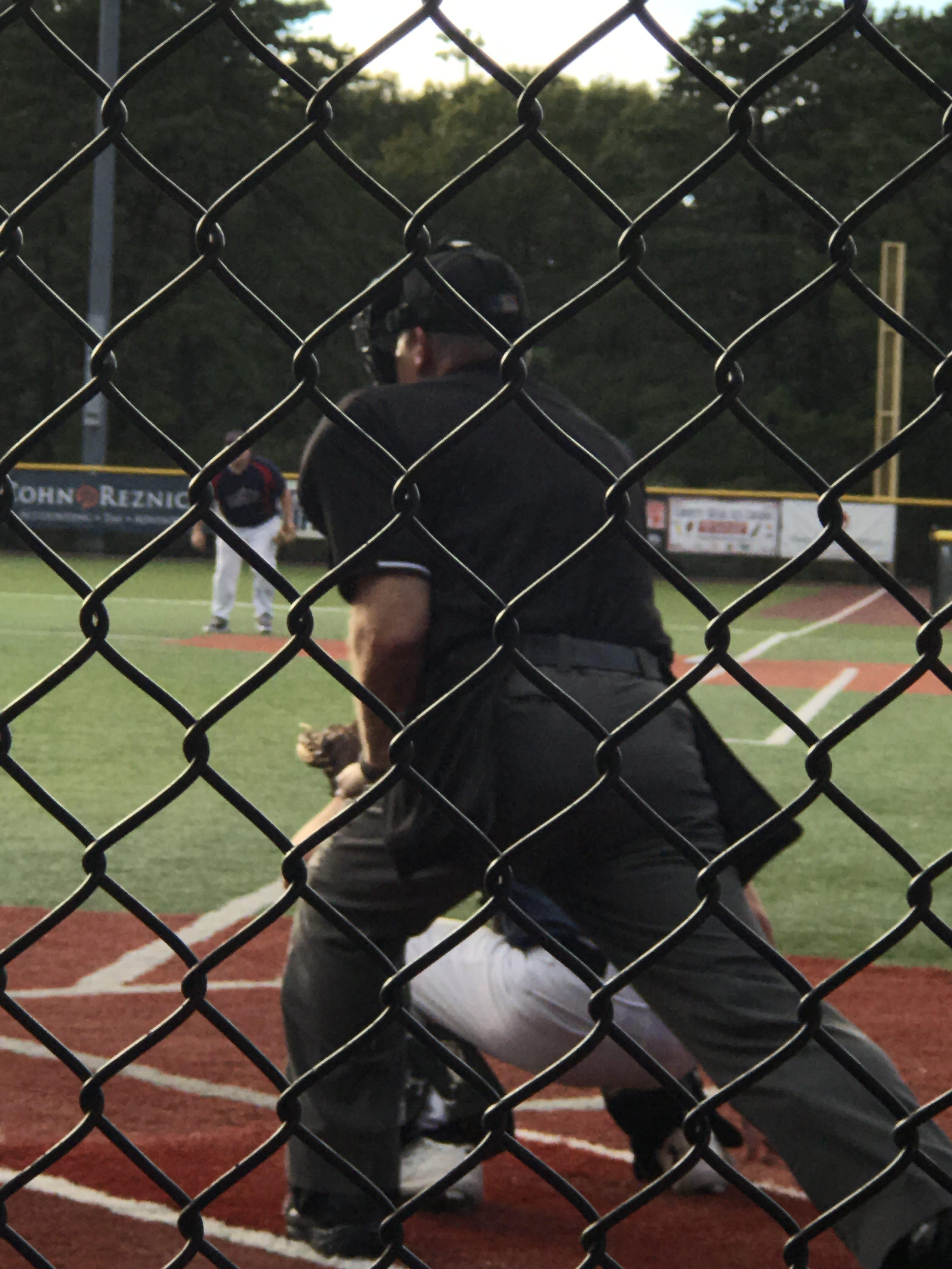CBUAO/ECUA 2 and 3 Man Camp @ Baseball Heaven