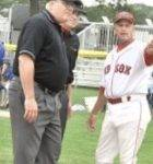 Jim Kelly YBL Umpire Of The Year